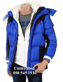 Ảnh số 50: áo khoác Guess - Giá: 890.000