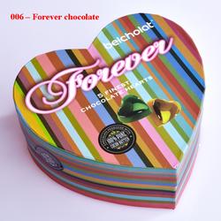 Ảnh số 8: Forever chocolate - Giá: 200.000