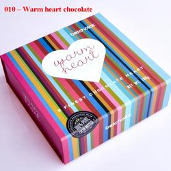 Ảnh số 16: Warm heart chocolate - Giá: 250.000