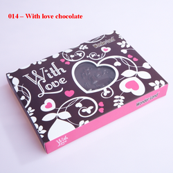 Ảnh số 24: With love chocolate - Giá: 68.000