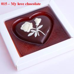 Ảnh số 27: My love chocolate - Giá: 78.000