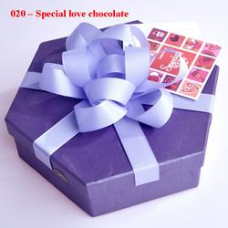 Ảnh số 36: Special love chocolate - Giá: 340.000