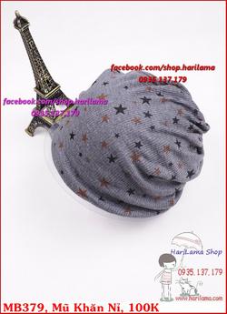Ảnh số 34: Mũ Nam, Mũ Len Nam, Mũ Nỉ Nam, Mũ Khăn Nam, Mũ Nam Hàn Quốc - Giá: 100.000