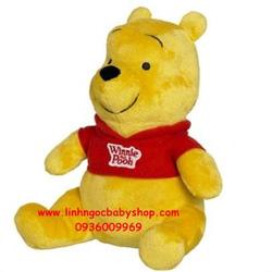 Ảnh số 40: gấu Pooh - Giá: 190.000
