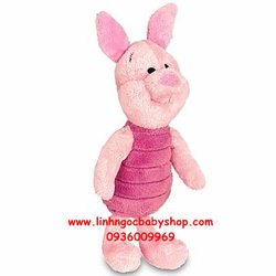 Ảnh số 55: Lợn Piglet - Giá: 190.000