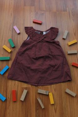 Ảnh số 14: Váy bé gái - Giá: 1.000
