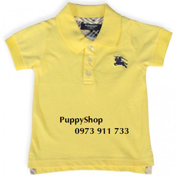 Ảnh số 36: Burberry trẻ em - Giá: 75.000