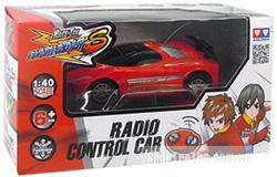 Ảnh số 7: Thần xe siêu tốc Flash & Dash S - Thần Bão Tố D YW298010D - Giá: 299.000