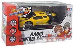 Ảnh số 9: Thần xe siêu tốc Flash & Dash S - Thần Tia Chớp D YW298030D - Giá: 299.000