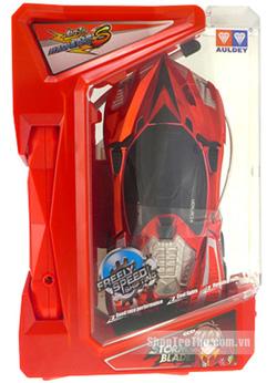 Ảnh số 14: Thần xe siêu tốc Flash & Dash S - Thần Tia Chớp YW298010G - Giá: 499.000