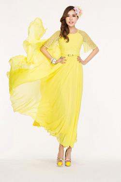 Ảnh số 33: Váy maxi Ladyroy - 2114 - Giá: 600.000