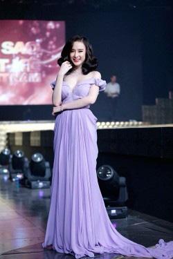 Ảnh số 91: Đầm dạ hội LADYROY- 0214 - Giá: 1.800.000