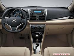 Ảnh số 25: Toyota New Vios 2014 - Giá: 576.000.000