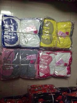 Ảnh số 17: bộ đồ mặc nhà pink - Giá: 165.000