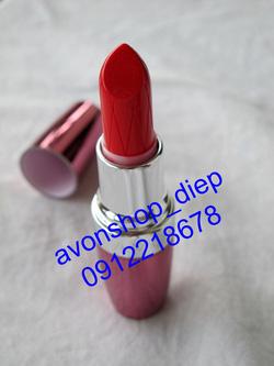 Ảnh số 3: Màu Brilliant Ruby (0176) - Giá: 149.000
