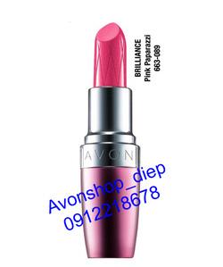 Ảnh số 2: Son môi Ultra color rich Brilliance Lipstick 3.6g. Màu Pink Paparazzi - Giá: 149.000