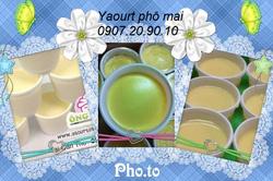 Ảnh số 1: yaourt - Giá: 90.000
