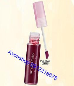 Ảnh số 69: Simply pretty Lip & Cheek Tint 9ml. - Giá: 55.000