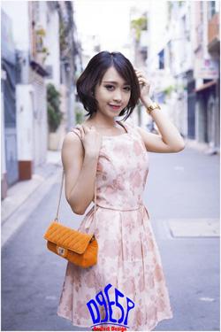 Ảnh số 2: Đầm đẹp V 134 Ly - Giá: 320.000