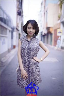 Ảnh số 7: Đầm đẹp V 138 Ly - Giá: 260.000