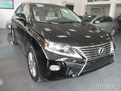 Ảnh số 9: Lexus RX 350 - Giá: 3.500.000.000