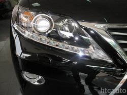 Ảnh số 15: Lexus RX 350 - Giá: 3.500.000.000
