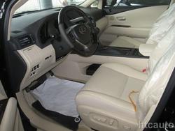 Ảnh số 17: Lexus RX 350 - Giá: 3.500.000.000