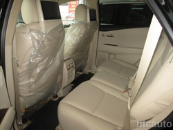 Ảnh số 19: Lexus RX 350 - Giá: 3.500.000.000