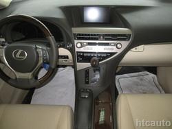 Ảnh số 21: Lexus RX 350 - Giá: 3.500.000.000
