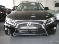 Ảnh số 8: Lexus RX 350 - Giá: 3.500.000.000