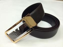 Ảnh số 2: Thắt Lưng hiệu GIORGIO ARMANI ...đeo vào thì cực đẳng cấp giá : 3.50k - Giá: 3.700