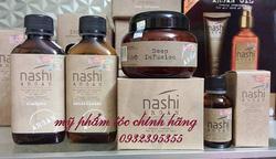 Ảnh số 84: Bộ gội xả hấp tinh dầu Nashi Argan 250ml - Giá: 1.300.000