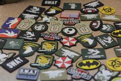 Ảnh số 54: patch nhựa - Giá: 50.000