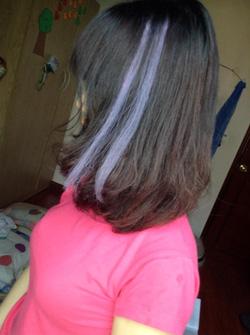 Ảnh số 65: Phấn nhuộm tóc Highlight Korea - Giá: 30.000