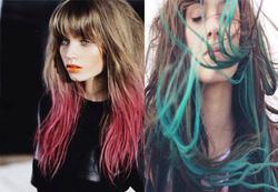 Ảnh số 7: Phấn nhuộm tóc Highlight Korea - Giá: 30.000
