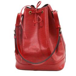 Ảnh số 79: MS TG25: Túi lv noe Epi đỏ, 97% new, rất xinh size GM. Mùa hè đeo yêu vô cùng nhé các nàng Giá 13 triệu - Giá: 1.000