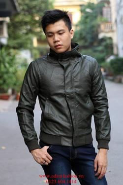 Ảnh số 11: áo khoác nam - Giá: 480.000