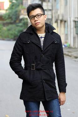 Ảnh số 26: áo khoác nam - Giá: 750.000
