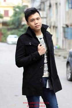 Ảnh số 33: áo khoác nam - Giá: 750.000