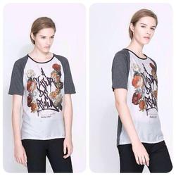 Ảnh số 79: Phông hoa lụa Zara TQXK - Giá: 260.000