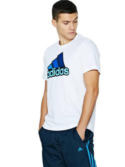 Ảnh số 6: Áo Adidas logo tee - Giá: 380.000