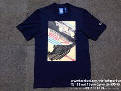 Ảnh số 16: áo Adidas Originals cotton Porsche design - Giá: 350.000
