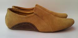 Ảnh số 4: Giày da lộn thời trang _St129 - Giá: 370.000