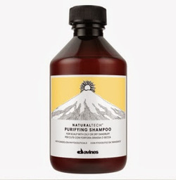 Ảnh số 77: Dầu gội chống và trị gầu (Purifying shampoo) 250ml - Giá: 220.000