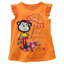 Ảnh số 29: Bộ Baby GAP made in Korea . Chất cotton H&agraven d&agravey, mịn. D&acircy 6 bộ. Size 18-24 đến 6Y - Giá: 10.000