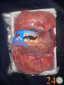 Ảnh số 16: thịt đà điểu - Giá: 100.000