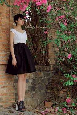 Ảnh số 48: Đầm hotgirl 198 P - Giá: 210.000