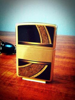 Ảnh số 11: Zippo Collection 2014 ( mạ vàng 18k ) - Giá: 1.100.000