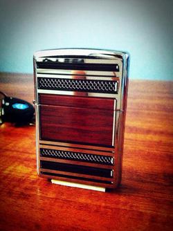 Ảnh số 5: Zippo Collection 2014 - Giá: 1.000.000