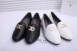 Ảnh số 45: Giày vans ca rô - Giá: 220.000